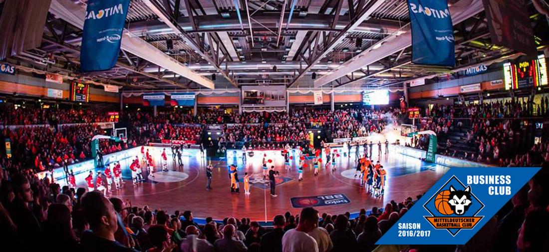 Mitteldeutsche Basketball Club