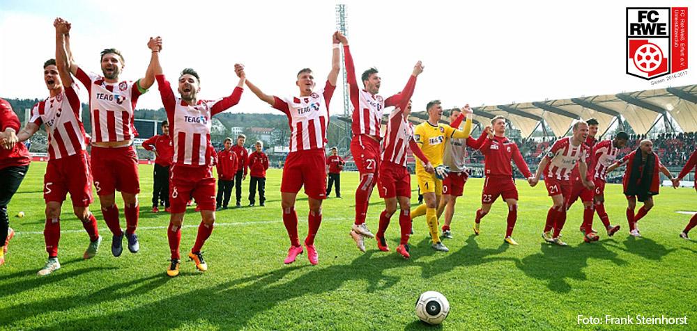 FC Rot-Weiß Erfurts e.V. - Unterstützerclub