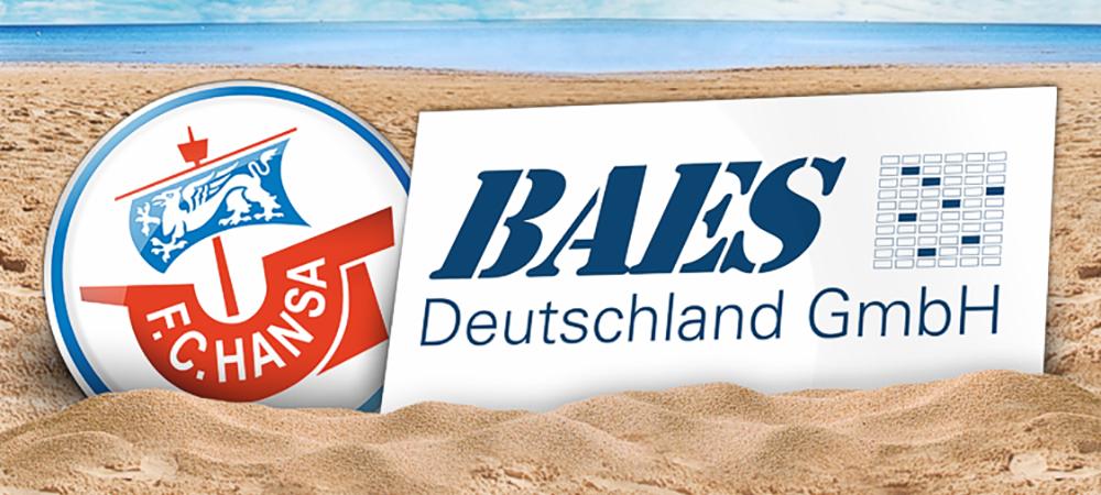 Hansa Rostock SpoBunet BAES